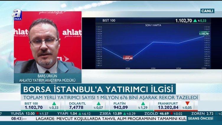 Borsa İstanbul'da beklentiler neler?