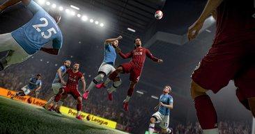 FIFA 21 resmen açıklandı! FIFA 21'in Türkiye fiyatı ve çıkış tarihi nedir?