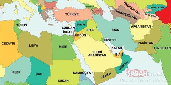 Türkiye'ye yönelik ekonomik saldırıya dünyadan destek yağdı!
