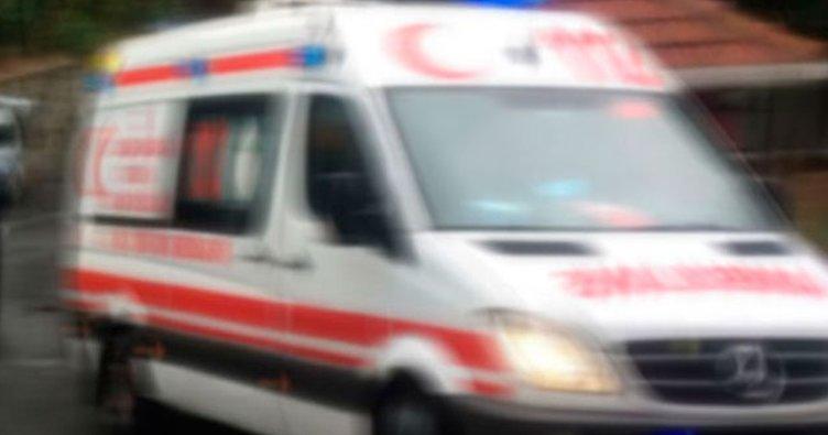 Şanlıurfa'da arazi kavgası :1 ölü 4 yaralı