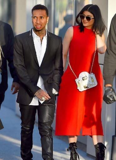 Kylie Jenner, Tyga'ya 2 milyon dolar borç verdi mi?