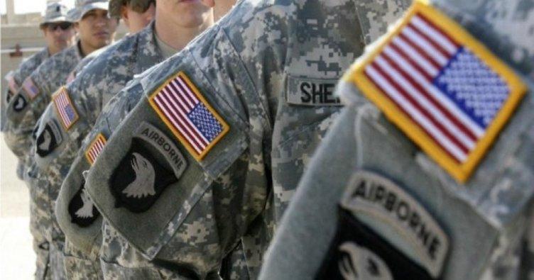 ABD'li üst düzey asker aşırı hızdan gözaltına alındı!