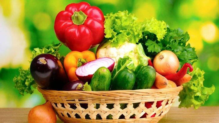 Bu besinler kanserden koruyor