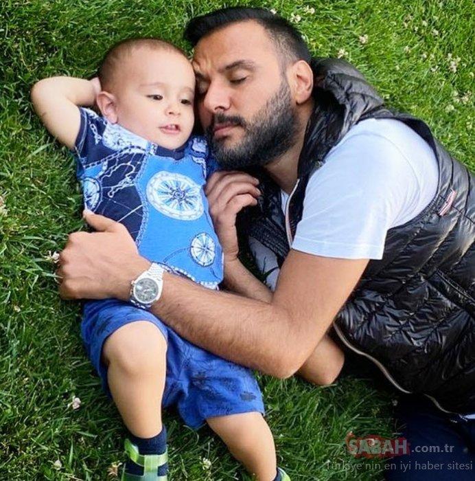 Şarkıcı Alişan ile hamile eşi Buse Varol cinsiyet partisi yaptı! Alişan ile Buse Varol'un ikinci bebeklerinin cinsiyeti belli oldu!