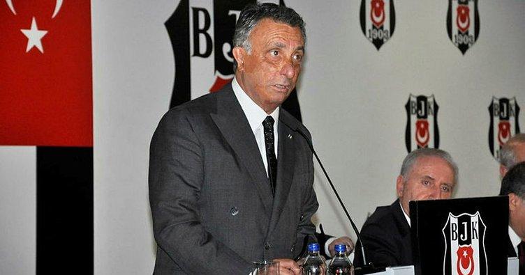 Ahmet Nur Çebi: Verdiğimiz sözün arkasındayız