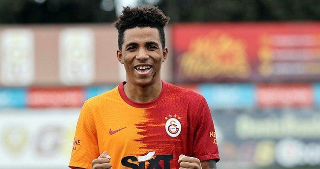 İşte Gedson Fernandes'in Galatasaray'ın seçme nedeni! Fatih Terim ve Jorge Jesus...