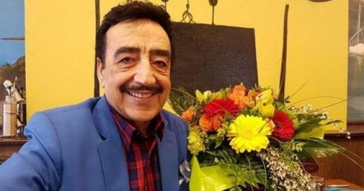 Usta sanatçı Hakkı Bulut hastaneye kaldırıldı