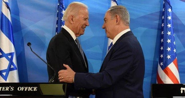 Son dakika: ABD Başkanı Joe Biden ile Netanyahu'dan kritik görüşme!
