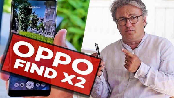 Oppo Find X2 256 GB inceleme! İşte 'Güzelleştiren kamerası' ile Oppo Find X2'nin özellikleri... | Video
