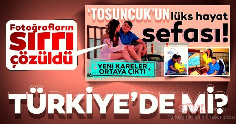 Son dakika haberi: Çiftlik Bank dolandırıcısı Mehmet Aydın hakkında flaş iddia! Tosuncuk Türkiye'de mi? Tek tek incelendi...