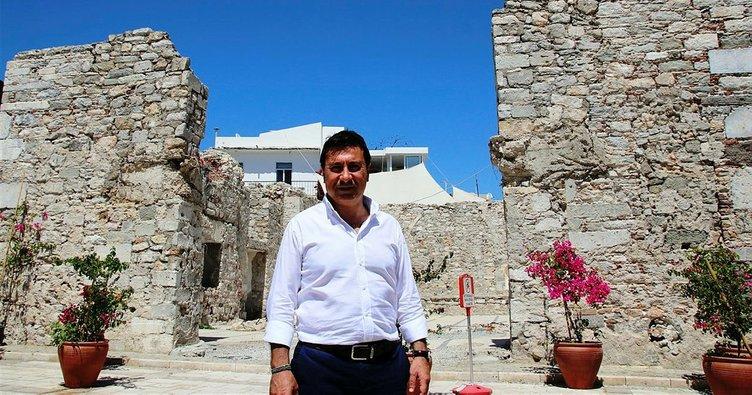 Belediye Başkanı Bodrum'daki fahiş fiyatları böyle savundu