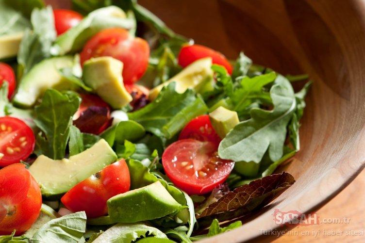 Bu besinler kansere geçit vermiyor! İşte kanseri önleyen besinler ve faydaları...