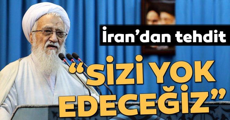"""İran'dan İsrail'e tehdit gibi uyarı facia olur"""" ile ilgili görsel sonucu"""