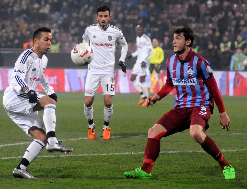 Beşiktaş Trabzon