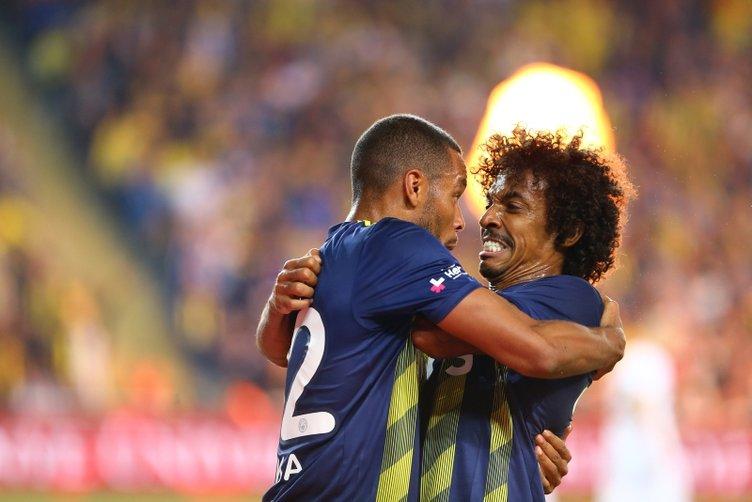 Fenerbahçe taraftarı çıldırdı! Gustavo...