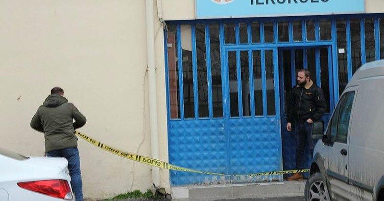 Okulda dili boğazına kaçan öğrenci öldü