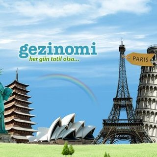Gezinomi ile en iyi tatil fırsatları