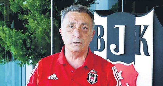 Destek verirseniz Beşiktaş'ı uçuracağız!