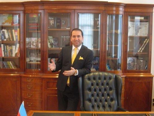 Kardeş ülke Azerbaycan'da büyük değişim