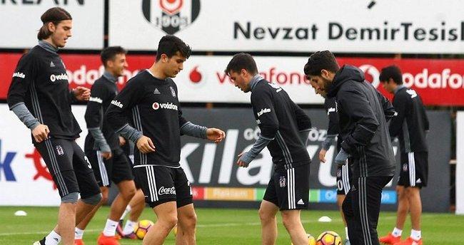Beşiktaş'ta durmak yok
