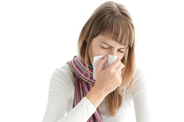 Bağışıklık sistemi düşük olanlar dikkat!