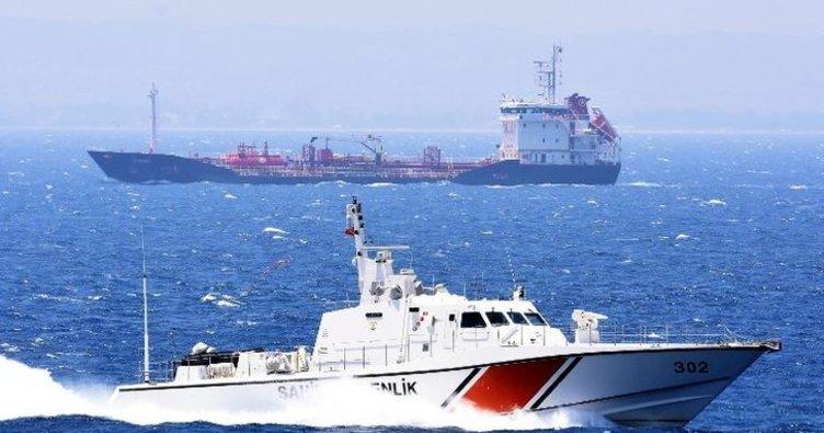 Ege'de Türk gemisi ile Yunan Savaş gemisi çarpıştı! Bakanlık'tan açıklama