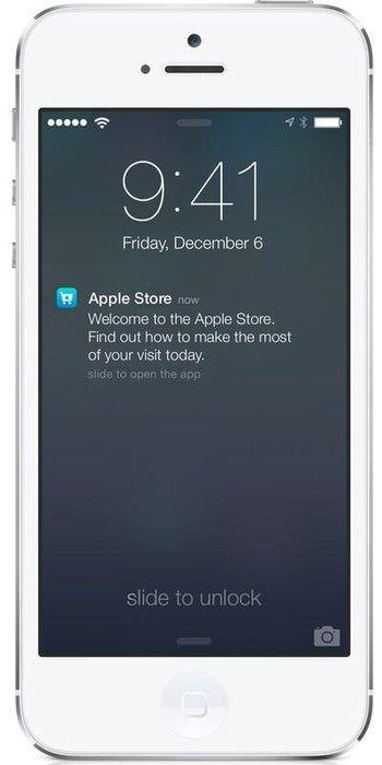 Apple'da saat neden hep 9:41 ?