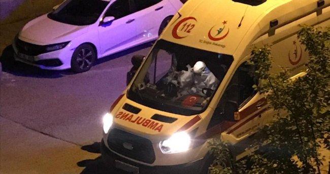 Kütahya Savcısı'na ağır darp! 13 kişilik bir grup tarafından tekme tokat dövüldü