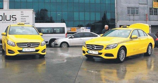 Hayaller Mercedes gerçekler Dacia
