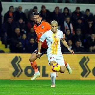 Galatasaray - Başakşehir maçı öncesi son gelişmeler, muhtemel 11'ler