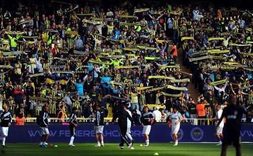 Fenerbahçe 5-0 bitirirdi.