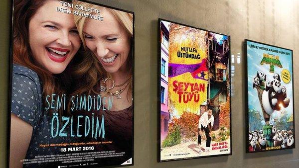 Haftanın filmleri (17 Mart 2016)