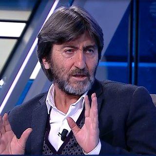 Rıdvan Dilmen, Kayserispor-Galatasaray maçını değerlendirdi