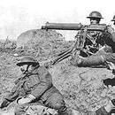 Makineli tüfek kullanıldı