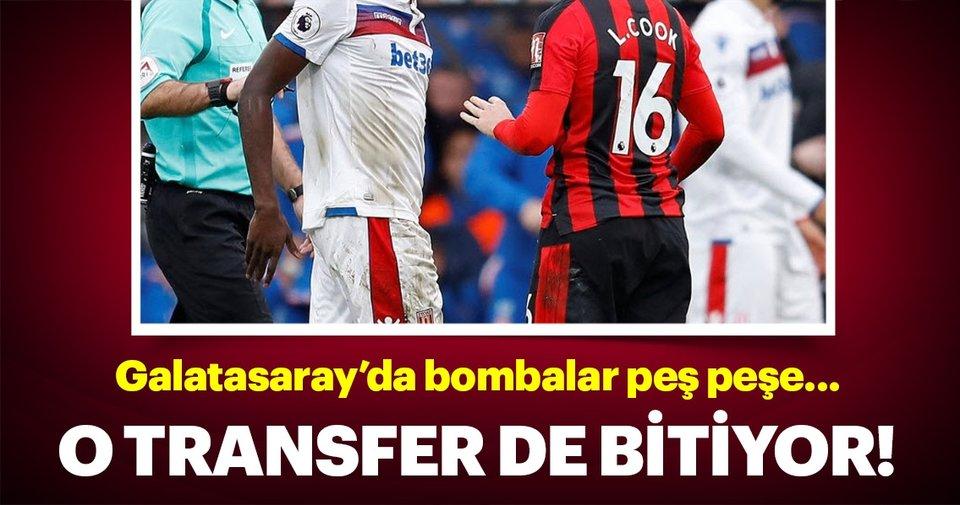Mustafa Cengiz açıkladı! Galatasaray orta saha transferini bitiriyor