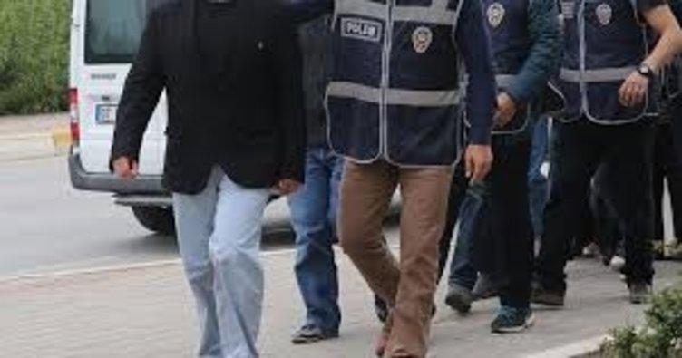 Adıyaman'da FETÖ operasyonu: 16 gözaltı