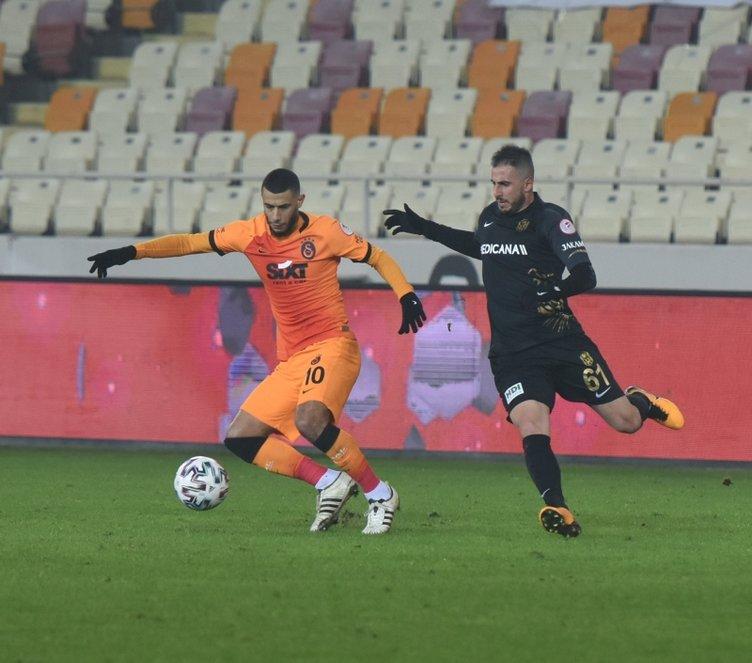 Galatasaray'da kabusun adı Fenerbahçe deplasmanı! Belhanda sonrası korkunç tablo...