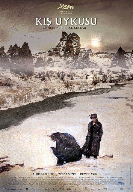 Kış Uykusu filminden kareler