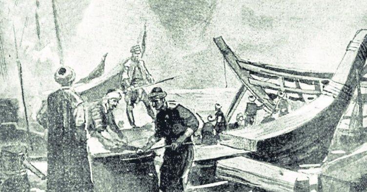 Antalya ve Türk Denizciliği
