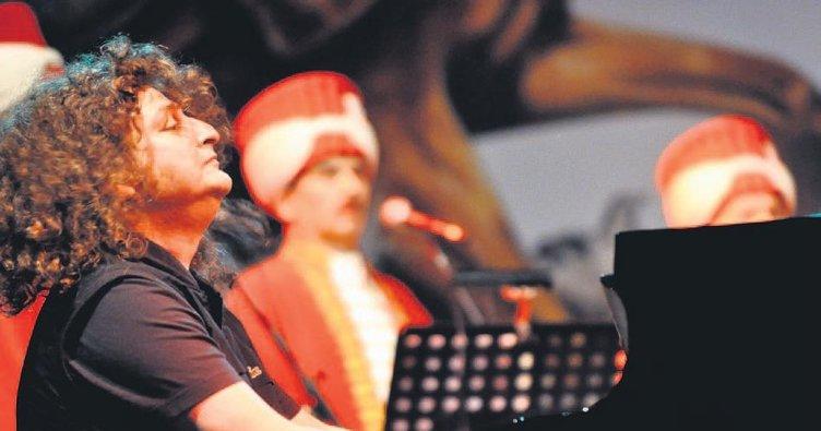 Aya İrini'de Kudüs konseri