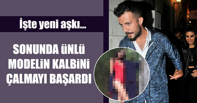 İşte İrem Derici'nin eski sevgilisi Lider Şahin'in yeni aşkı Cansu Melis Karakuş