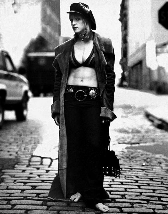 Genç Madonna