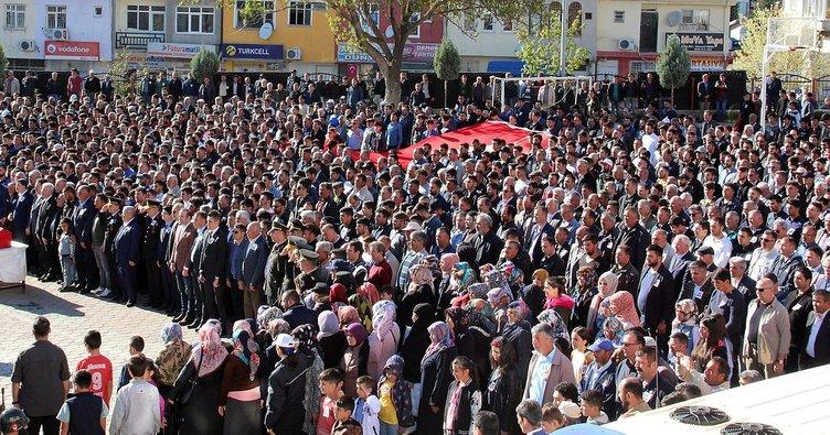 Son dakika: Şırnak'ta hain saldırı: 3 şehit, 1 yaralı