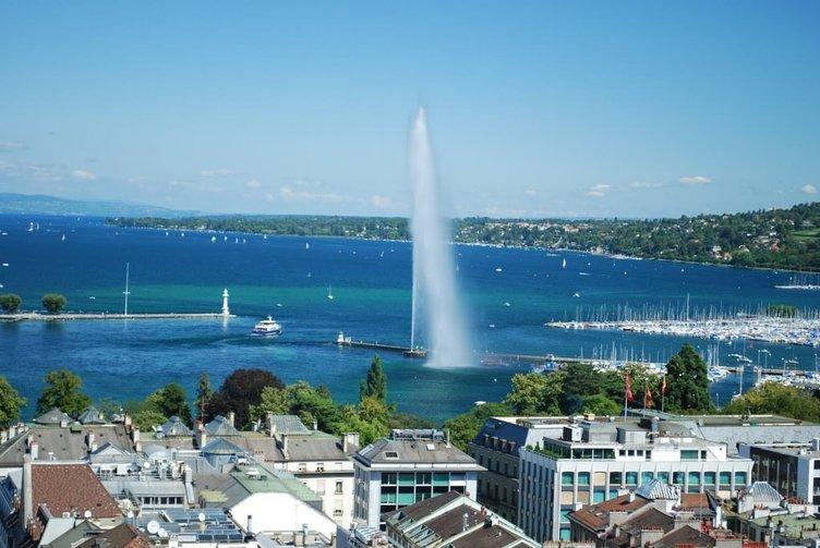 Dünyanın en pahalı 10 kenti açıklandı