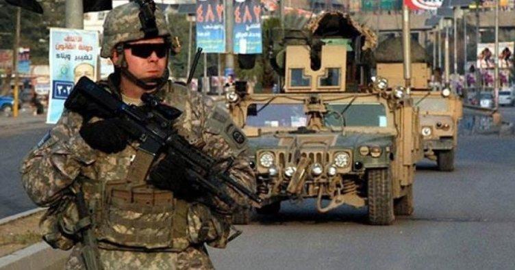 Amerikan askeri konvoyuna saldırı: 3 sivil öldü, 5 ABD askeri yaralandı