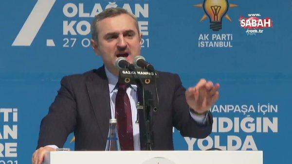 AK Parti İl Başkanı Bayram Şenocak: İmamoğlu deprem bütçesini 350 milyon liraya indirdi! | Video