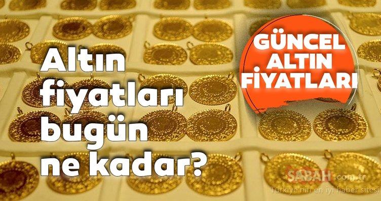 Son dakika haber: Altın fiyatları yükselişe geçti! 12 Mayıs altın fiyatları bugün ne kadar oldu? İşte tam, cumhuriyet, gram ve çeyrek altın fiyatlarında canlı rakamlar ve son durum bilgileri