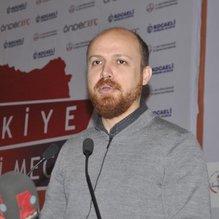Bilal Erdoğan: Biz başlı başına bağımsız, özgür Türkiye'yiz