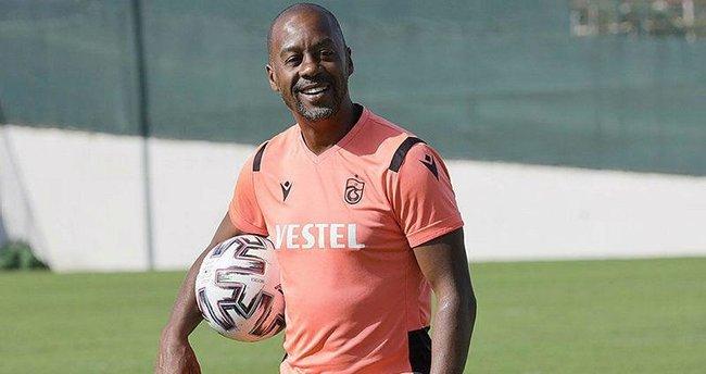 Trabzonspor Teknik Direktörü Eddie Newton'un Fenerbahçe planı hazır!