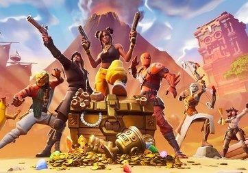 Epic Games Fortnite 2. bölümü resmen açıkladı! Yeni gelen özellikler nedir?